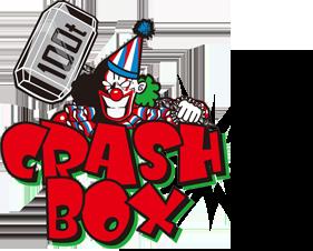 CRASH BOX(クラッシュボックス 心斎橋店)