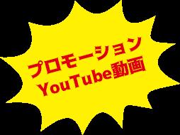 プロモーションYouTube動画